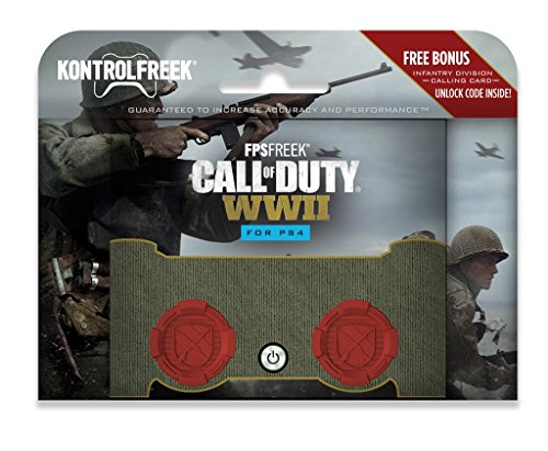 FPS Freek Call of Duty: WWII fer PlayStation 4 (PS4)