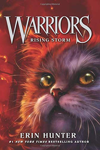 Warriors 04. Rising Storm por Erin Hunter
