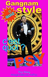PSY-Gangnam style, c'est quoi? (troPop t. 1)