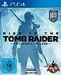 Rise of the Tomb Raider: 20-jähriges...