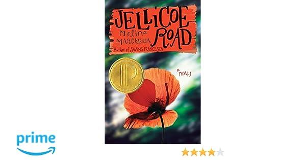 Jellicoe Road Amazonde Melina Marchetta Fremdsprachige Bücher