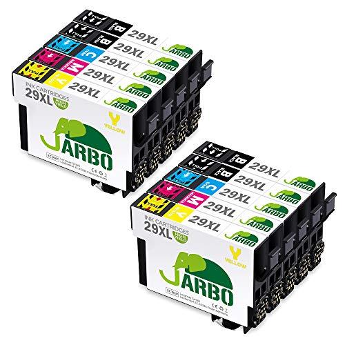 JARBO 29XL Compatible para Epson 29