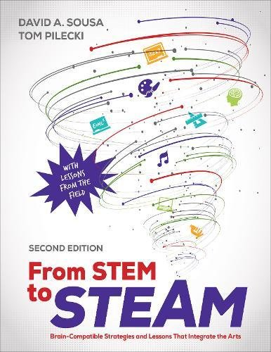 From STEM to STEAM: Brain-Compatible Strategies and Lessons That Integrate the Arts por David A. Sousa