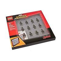 LEGO Marvel Super Heroes Minifigure Display Frame