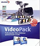 Ulead VideoPack
