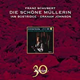 Franz Schubert : la Belle Meunière (30 Ans Hyperion)