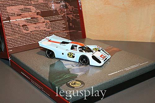 FLy Slot Car SCX Scalextric 99113 Porsche 917 K -