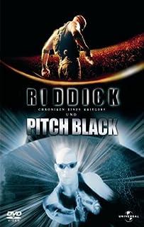 Riddick - Chroniken eines Kriegers / Pitch Black (2 DVDs)