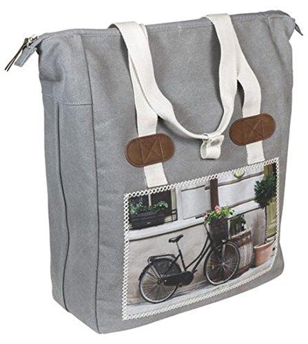 Fastrider Shopper Fahrradtasche Cyclo