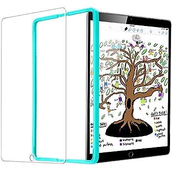 UnabhäNgig 9h Hartglas Folie Apple Ipad Air 1 Case Klar Crystal Silikon Tasche F tpu