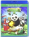 Locandina Kung Fu Panda 3 (2016) (3D + 2D)