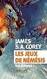 The Expanse, Tome 5 - Les jeux de Némésis