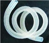 Gowe PFA Flexibles Rohr, PFA Flexible-faltenbalgschlauch, PTFE weichem Schlauch, DN65, ID 65mm