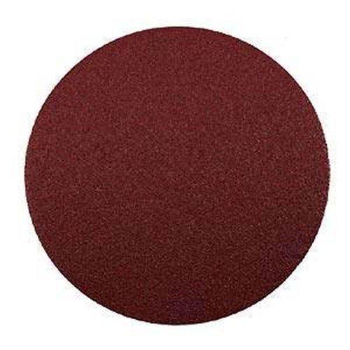 KWB Quick Clé Disques abrasifs, bois et métal, autocollant, diamètre 115 mm, 487–300
