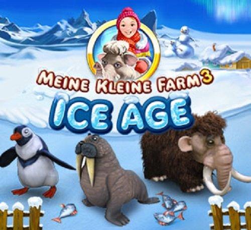 Meine kleine Farm 3 Ice Age