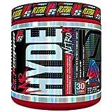 PRO SUPPS Mr hyde Nitrox Pre-Workout (Blue Razz Popsicle)
