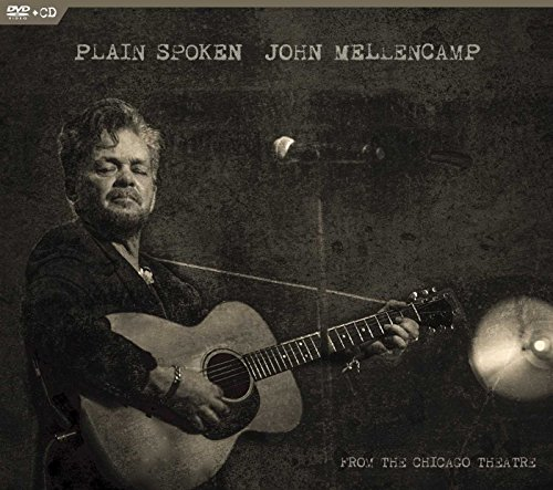 John Mellencamp - Live from the Chicago Theater  (+ CD) [2 DVDs] Americana-rock