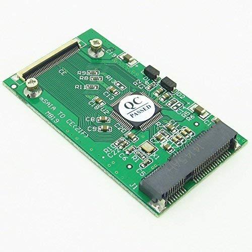 Pxyeleca - Adaptador convertidor 50 mm