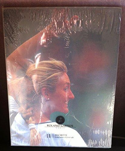 Roland Garros 1994. (Hvp.a Evenement)
