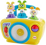 Fisher Price Bright Beats Beatbo Boogie Boom Box Englisch Version