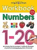 Numbers 1-20 [Wipe Clean Workbooks]
