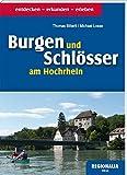 Burgen und Schlösser am Hochrhein - Michael Losse
