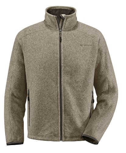 VAUDE Herren Rienza Jacket Jacke Maple Wood