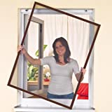 Mosquito Strip Door Curtain - Multiplate - Insect Protection - Slat Fly Screen