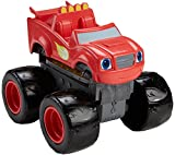 Picture Of Fisher-Price Transforming Blaze Jet