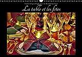 La Table Et Les Fetes 2018: Quelques Belles Tables Elegantes Pour Faire La Fete