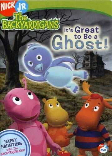 It's Great to Be a Ghost!
