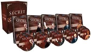 Les enseignants du Secret - Coffret 5 DVD + 5 CD