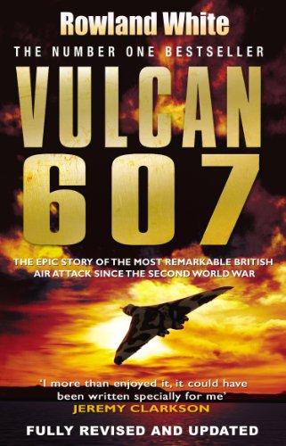 Price comparison product image Vulcan 607