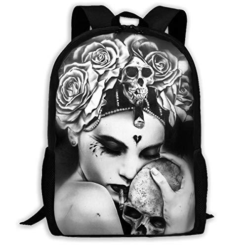 JKOVE Rucksack,Schulrucksack,November Backpack Laptop Bags Shoulder Bag