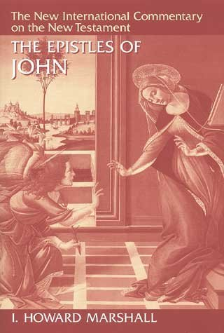 [(The Epistles of John)] [By (author) I. Howard Marshall] published on (December, 1994)