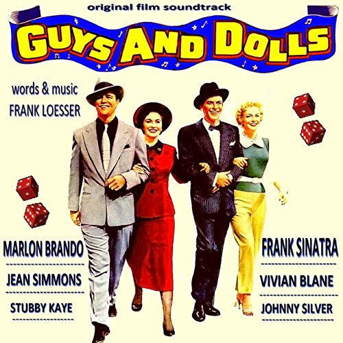 Guys and Dolls (Frank And Sinatra, Guys Dolls)