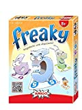 Amigo 01651 Freaky, Spiel