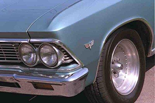 metal-sign-465024-1967-chevrolet-chevelle-malibu-a4-12x8-aluminium