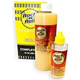 Rock N Roll Gold Bicycle Lubricant - 4 oz Bottle - LUBE4110 - GOLD 4OZ by Rock N Roll