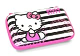 Cheapest Hello Kitty EVA Striped Case on Nintendo 3DS
