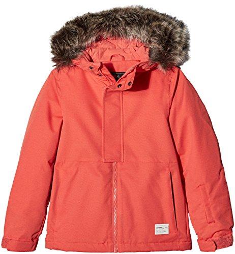O'Neill Mädchen PG Radiant Jacket Skijacke, Burnt Sien, 116