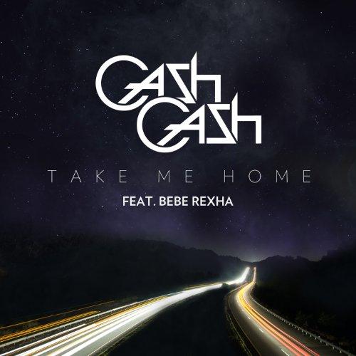 Take Me Home (2-Track) - Home Track