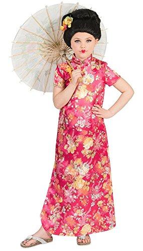 Chinesin Ling Kostüm für Mädchen Gr. -