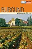 DuMont Reise-Taschenbuch Burgund - Klaus Simon