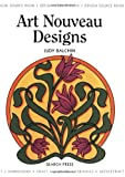 Design Source Book 01: Art Nouveau Designs (DSB01)