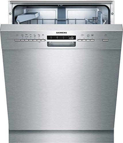 Siemens SN46P530EU iQ500 Unterbaugeschirrspüler / A++ / 262 kWh / 13 Maßgedecke / 2660 Liter / DosierAssistent