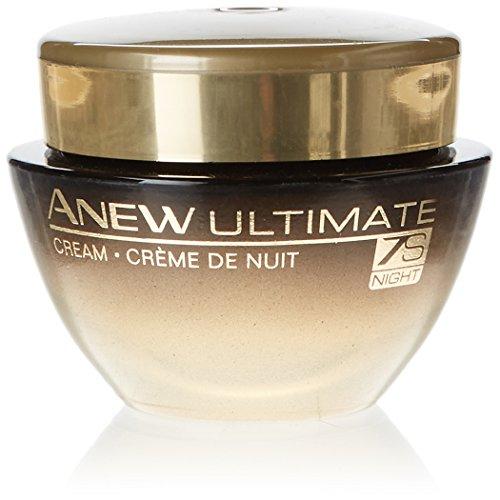 Avon Anew Ultimate 7S Nachtcreme 50+