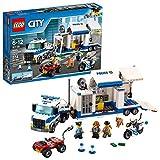 LEGO City - Centro di Comando Mobile, Multicolore, 60139