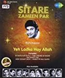 Sitare Zameen Par-Rishi KapoorYe Ladka H...
