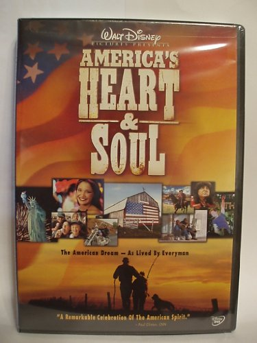America's Heart & Soul: Told One Person at a Time